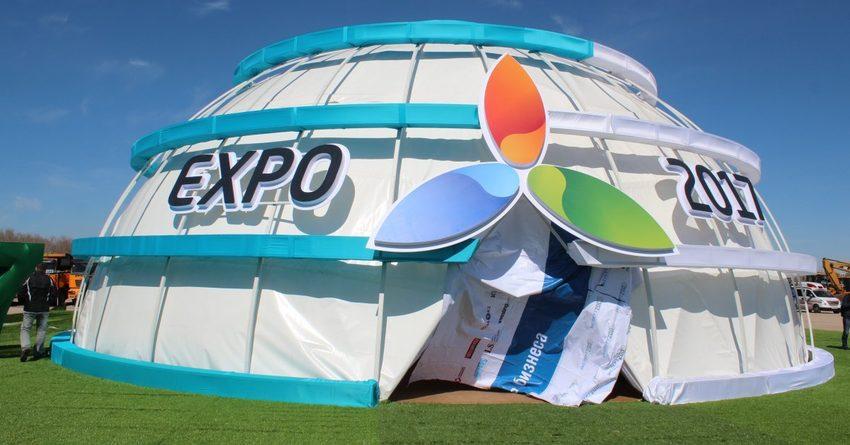 Власти РК собираются строить объекты EXPO-2017 на деньги пенсионного фонда