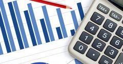 В 2020 году ВВП КР сократился на 8.6%
