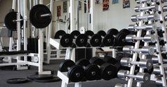 В КР спортзалы начнут работать с 25 мая