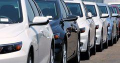 Госучреждение «Унаа» приостановило регистрацию автомобилей