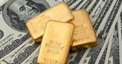 Доля золота в структуре ЗВР Кыргызстана вновь опустилась ниже 10%