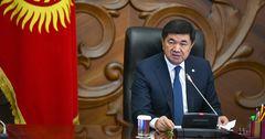 Экономика должна получить отдачу от соглашений с КНР и РФ — Абылгазиев
