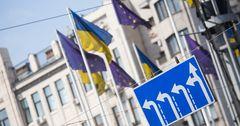 Евросоюз снял преграду к безвизовому режиму для Украины и Грузии