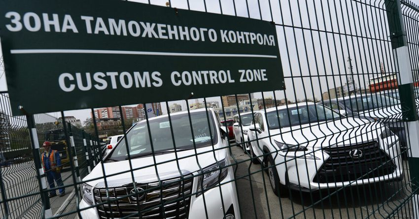 Таможенная служба предоставит отсрочку по таможенным пошлинам и НДС