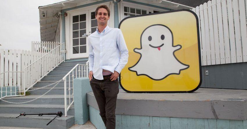 Snapchat готовится к размещению IPO