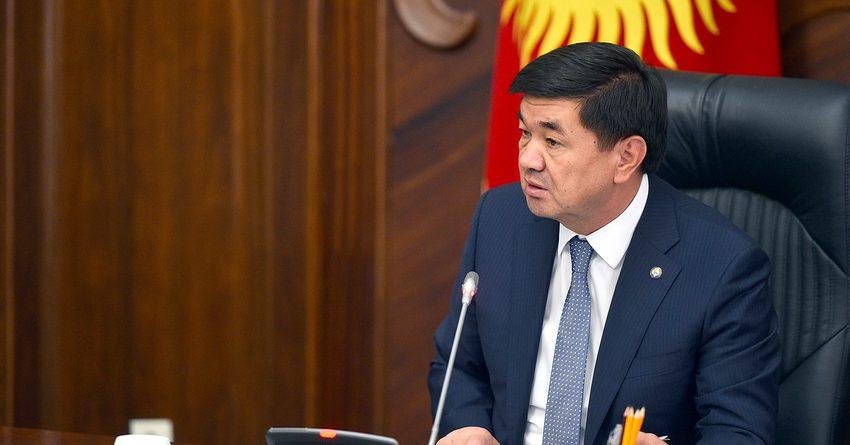 Абылгазиев: хорошо, что народ богатеет, но налоги должны уплачиваться