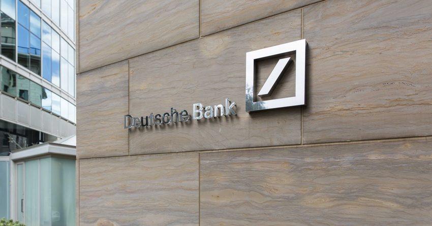 Deutsche Bank выплатит 7,2 млрд долларов поискам Минюста США