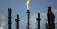Иран открыл крупное нефтяное месторождение