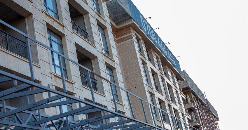 Сделки с недвижимостью в КР выросли на 7.8%