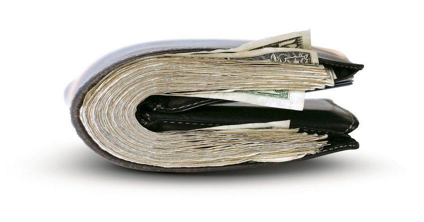 Средний размер зарплаты в КР достиг 14025 сомов