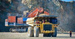 KAZ Minerals представила итоги производственной деятельности за I квартал 2017 года