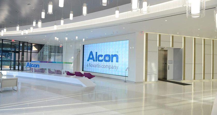 ЕЭК возбудила дело в отношении офтальмологического гиганта Alcon