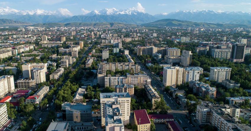 В Кыргызстане одни из самых доступных цен на аренду жилья — рейтинг