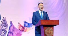 Абдыгулов: За 25 лет кыргызский сом сумел доказать свою состоятельность