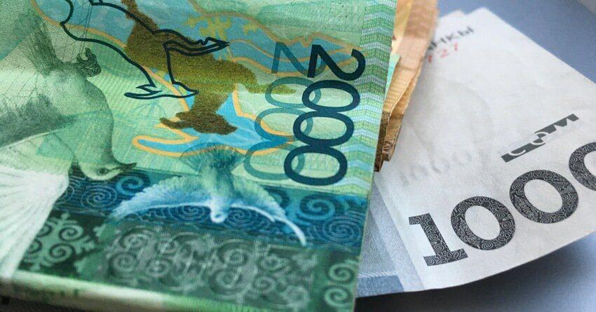 В госбюджет возмещено 6.5 млн сомов за контрабанду казахских ГСМ