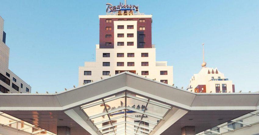 В Казахстане проживание в гостиницах за год подорожало на 11%