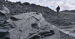 ГКПЭН выставил на аукцион два угольных месторождения