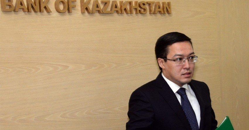 Нацбанк Казахстана собирается удержать инфляцию в 2017 году в пределах 6-8%