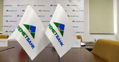 Нацбанк увеличил долю владения в уставном капитале «Керемет Банка»