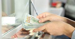 Кыргызстанцы в январе отправили в Казахстан $5.7 млн