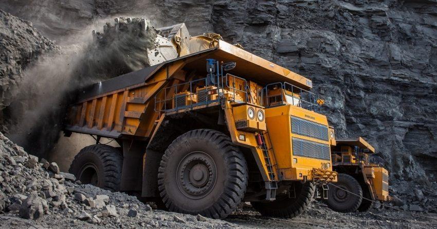Горнодобывающие компании заработали 1.6 млрд сомов
