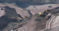 На месторождении Терек-Сай построят золотоизвлекательную фабрику