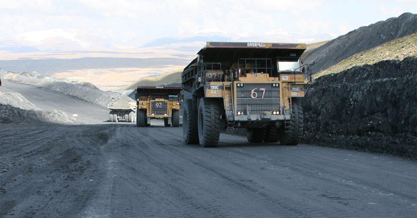 Centerra Gold подала в международный арбитраж на правительство Кыргызстана