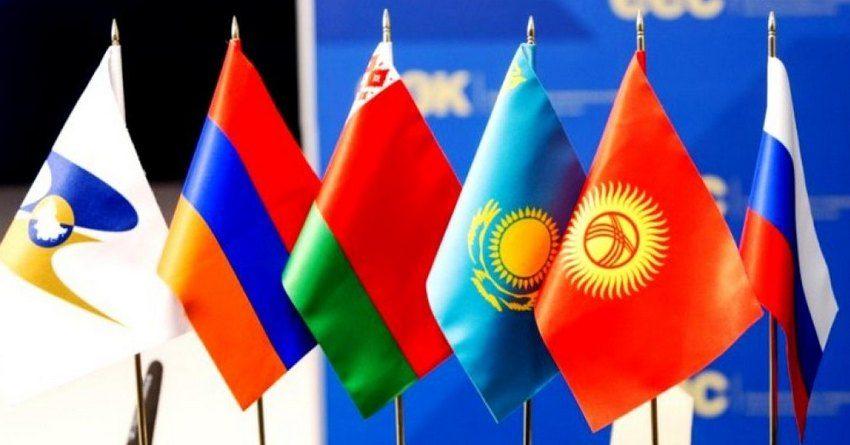 Таджикистан рассматривает возможность интеграции в ЕАЭС
