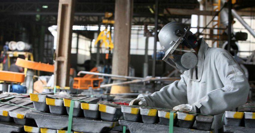 В январе в ЕАЭС промпроизводство снизилось на 2.1%