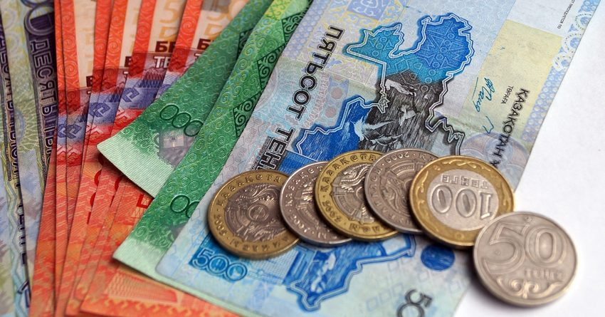 Ставки по микрокредитам в Казахстане достигли 4-х летнего минимума