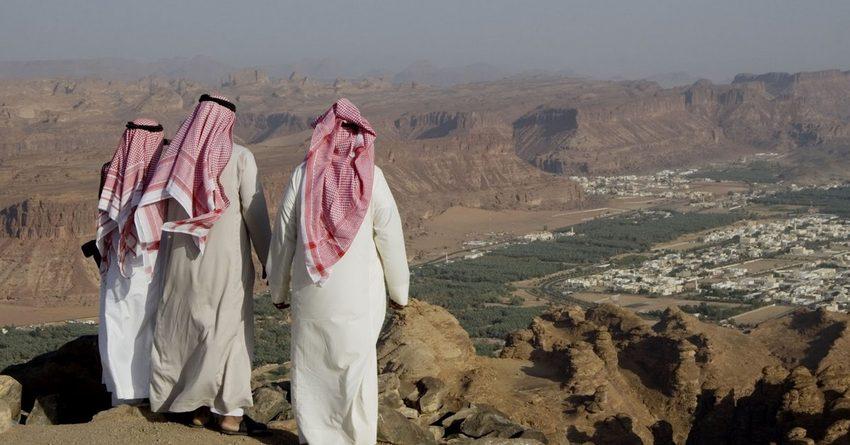 Саудовская Аравия разместила облигации на рекордные $17.5 млрд