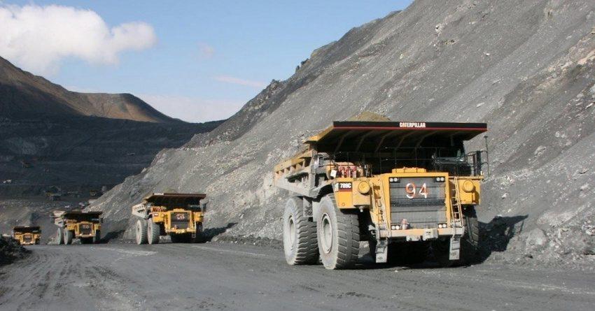 Правительство КР и Centerra Gold подписали стратегическое соглашение