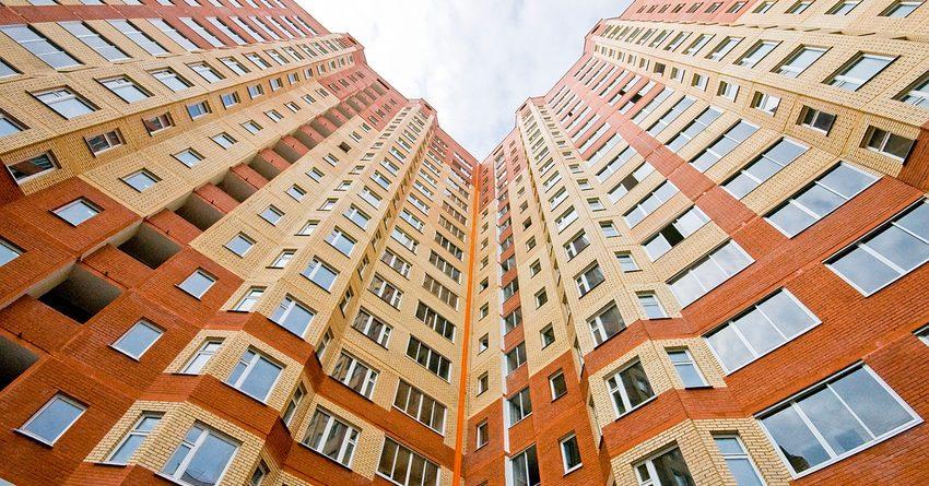 В РК построят 13 млн квадратных метров нового жилья в 2019 году