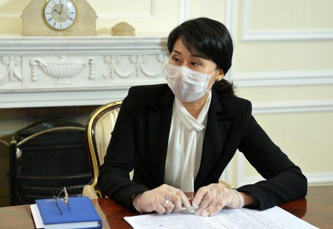 Вице-премьер министр КР: 132 млн сомов будут выделены врачам