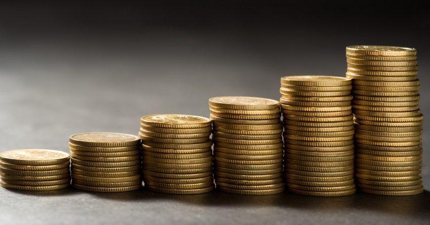 В июле объем сомовых депозитов клиентов комбанков КР сократился на 10.6%