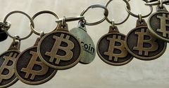 В Blockchain зарегистрирован 10-миллионный цифровой кошелек