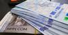 С начала года объем срочных депозитов в КР вырос всего на 718 млн сомов