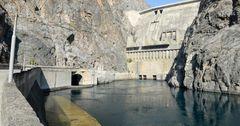 Депутатский комитет одобрил проект модернизации Уч-Курганской ГЭС