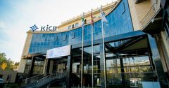 Доходность по облигациям банка KICB составила 12%
