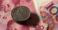 Темпы роста экономики Китая показали худший результат с 1990 года
