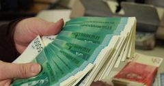 В марте медицинским работникам выплатили 34.9 млн сомов