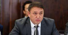 Глава Госкомсвязи Кыргызстана подал в отставку
