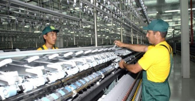 В Чуйской области во время ЧС не работали 32 крупных предприятия