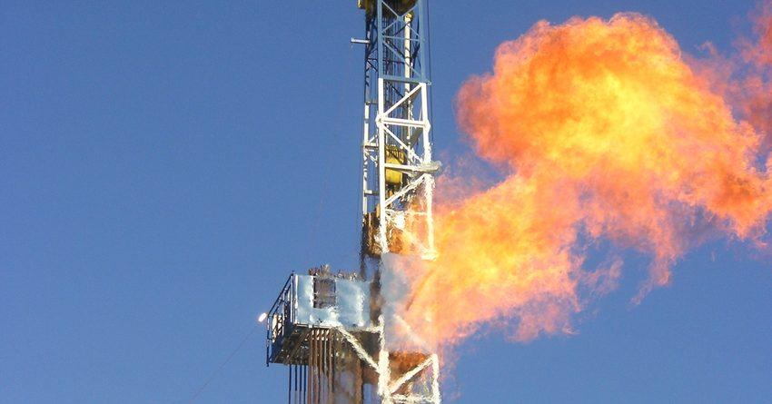 Фонд госимущества затребовал у «Кыргызнефтегаза» данные о передаче газовых месторождений «Газпрому»