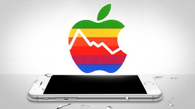 Уоррен Баффет продал акции Apple
