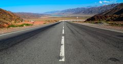 Помощь арабских доноров в реабилитации дорог в КР достигла $138 млн