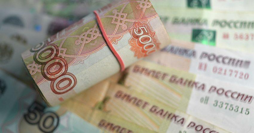 В РФ одобрили план по восстановлению экономики стоимостью 5 трлн рублей