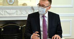 Банки реструктуризировали кредиты на 58.1 млрд сомов — глава НБ КР