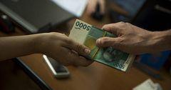 Профицит местных бюджетов Кыргызстана составил более 1.5 млрд сомов