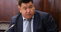 Министр сельского хозяйства покинул свой пост